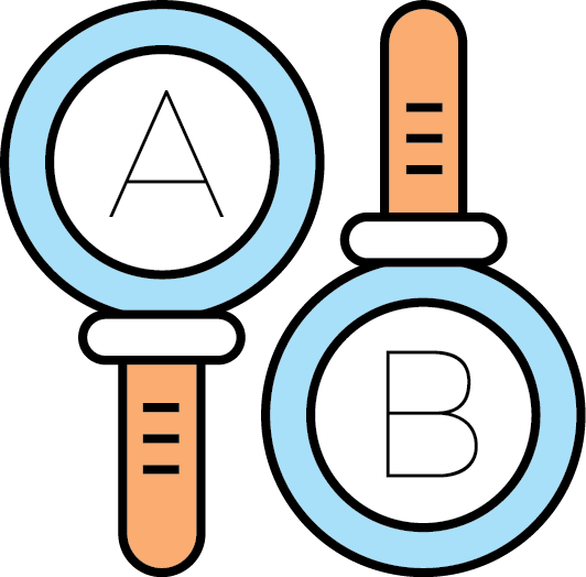 A/B Testing & Optimisation