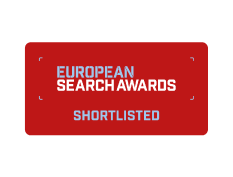 European Search Award Finalists