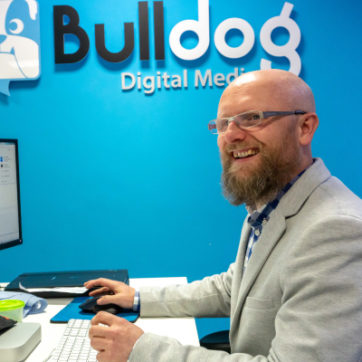 Bulldog appoints former Telegraph Head of SEO