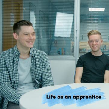 All you need to know about apprenticeships