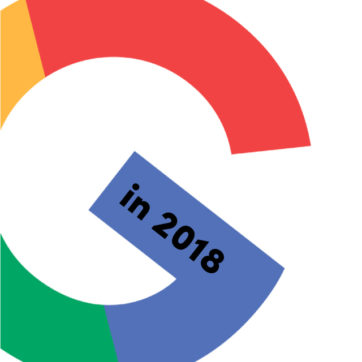 Google's greatest moments of 2018