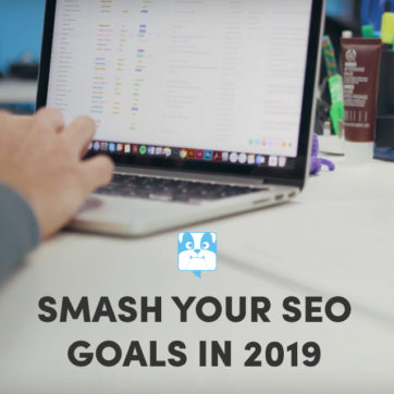 How to master your SEO in 2019