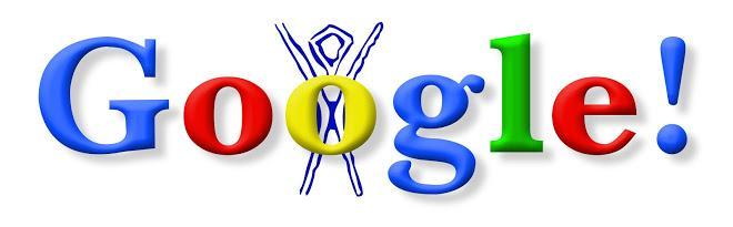 the google doodle