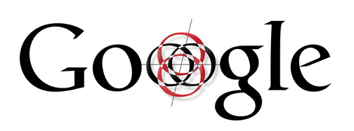 ruth kedar google logo design 2