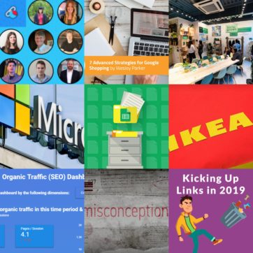 The best digital marketing resources from May 2019