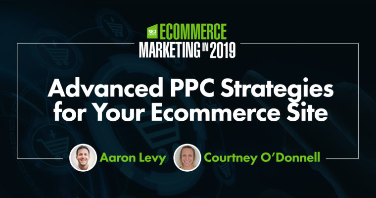 Advanced ppc strategies for ecom title