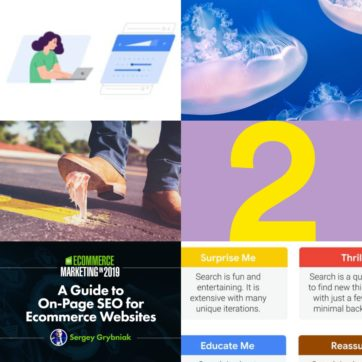 Digital marketing roundup: September 2019